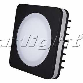 Точечный светильник Arlight 022556 (LTD-96x96SOL-BK-10W Warm White) SOL